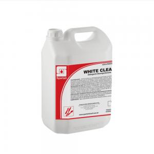 WHITE CLEAN DESENGRAXANTE - SPARTAN 5 LITROS