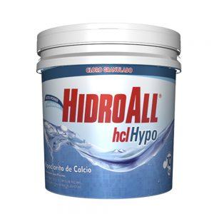 CLORO 65% HCL HYPO BLADE 10KG HIDROALL
